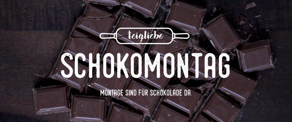 Rezept für Schoko-Nuss-Gugelhupfe