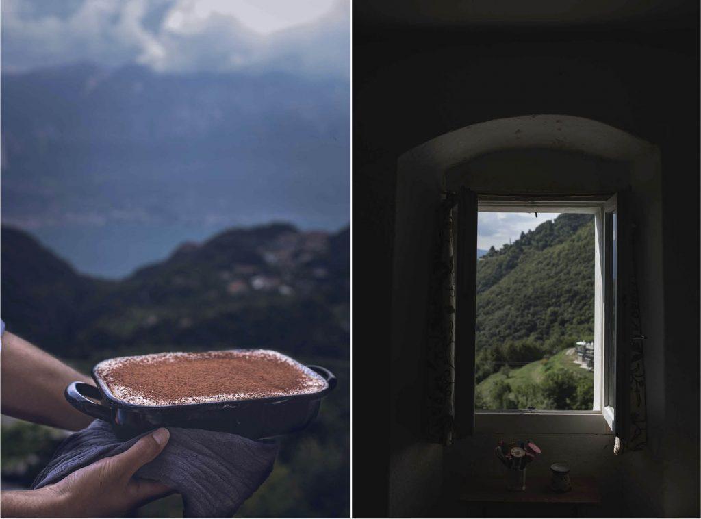 Das beste Tiramisu (wie) in Italien